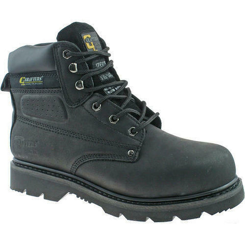 Grafters Gladiator Safety Boots 538