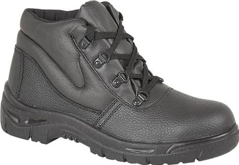Grafters Dual Density Sole Boots 5501