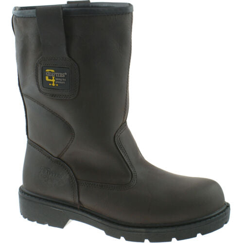 Grafters Rigger Boots 560