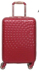 Suitcase Aerolite Aquarius 8 Wheel 565