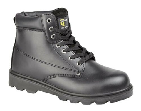 Grafters Dual Density Sole Boots 569