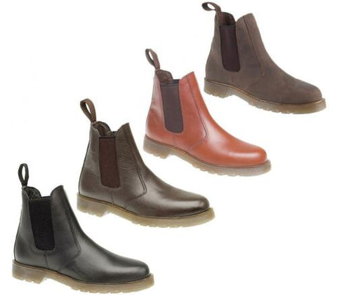 Grafters Chelsea Boot 573