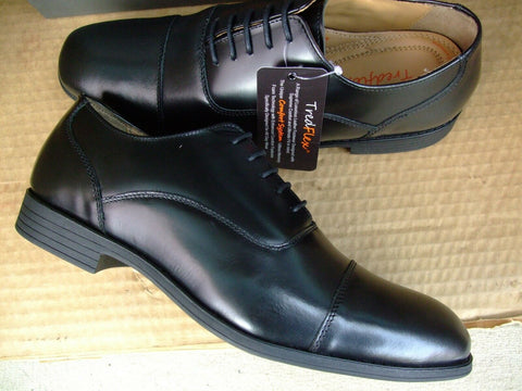 Tredflex Mens Formal Shoes 5627