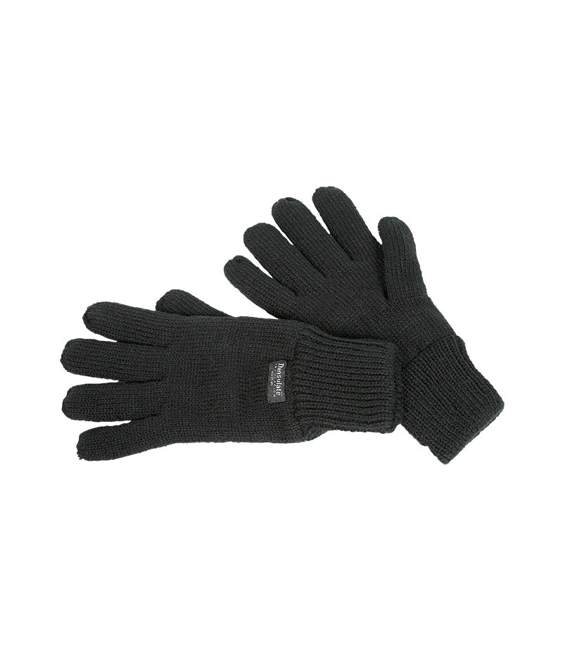 Fort Thinsulate Knitted Glove 602