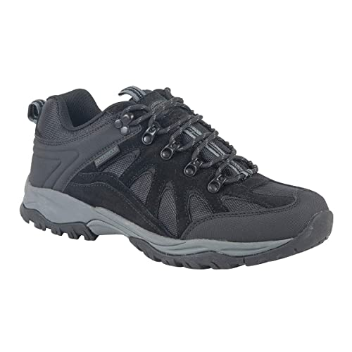 Northwest Territory Steen Hiking Shoes