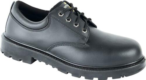 Grafters 'Contractor' Safety Shoes 627
