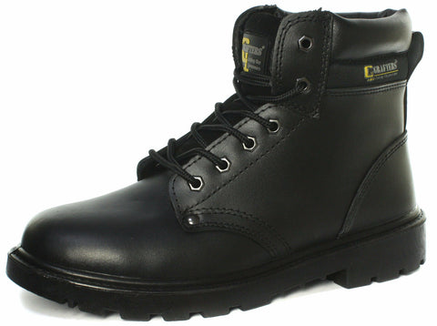 Grafters Apprentice Safety Boots 629
