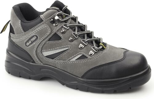 Grafters Safety Trainers 685