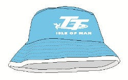 Official Isle of Man TT Bucket Hat - Baby (2 Colours)