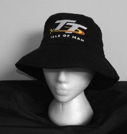 Official Isle of Man TT Bucket Hat