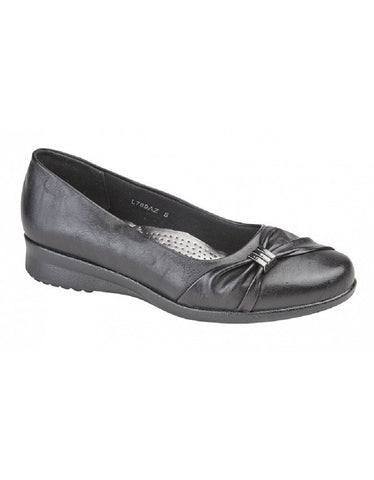 Boulevard Ladies Formal Shoes 769