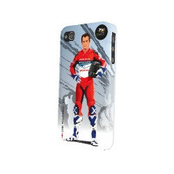 Official Isle of Man (IOM) TT Mobile Phone Case John McGuinness