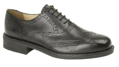 Roamers Formal Mens Shoes 793
