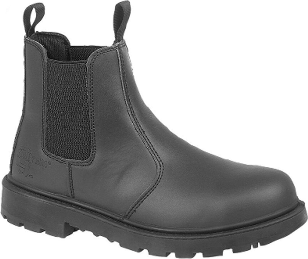 Grafters Dealer Boots 808