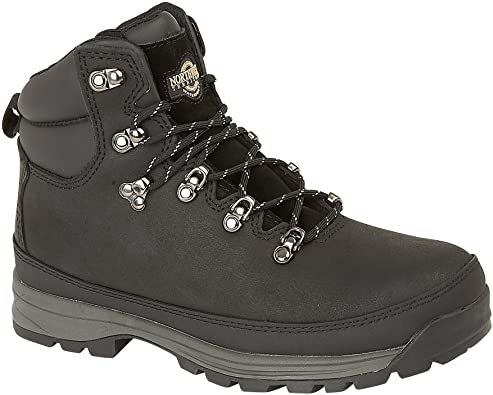Northwest Territory Pelly Hiking Boots