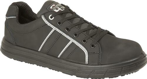 Grafters Safety Trainers 835