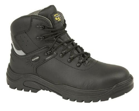 Grafters Transporter Safety Boots 9516