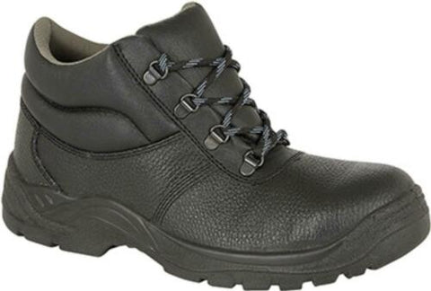 Grafters Dual Density Sole Boots 9535