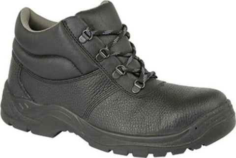 Grafters Dual Density Sole Boots 9536