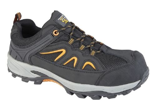 Grafters Composite Non-Metal Safety Trainers 961