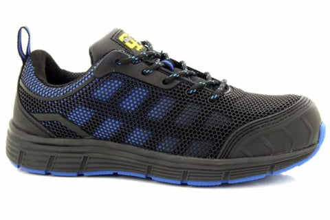 Grafters Safety Trainers 9806