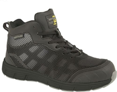 Grafters Safety Boots 981