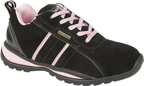 Grafters Ladies Safety Trainers 985