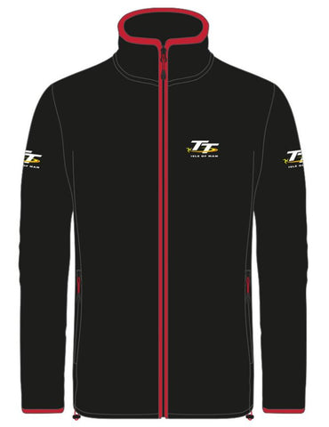Official Isle of Man TT Fleece AF2