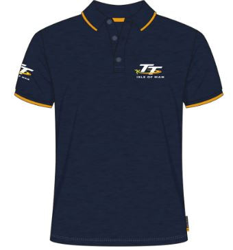Official Isle of Man TT Polo Shirt AP5