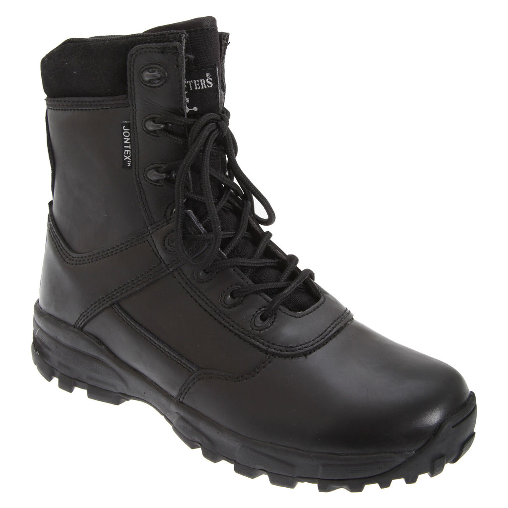 Grafters 'Ambush 8' Safety Boots 107