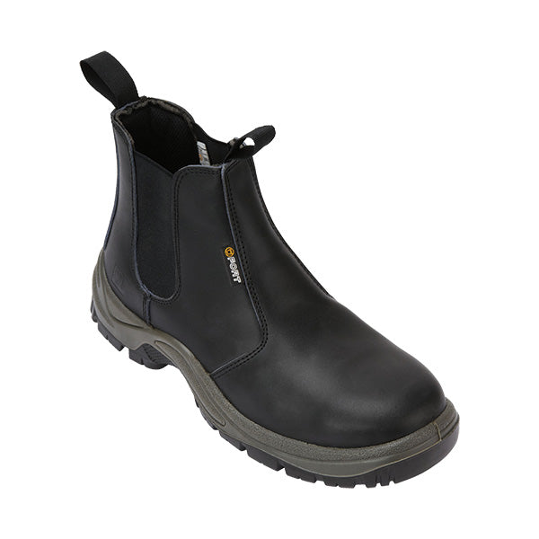 Fort Nelson Safety Dealer Boot FF103