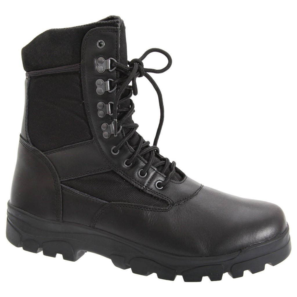 Grafters 'G-Force' Combat Boots 668