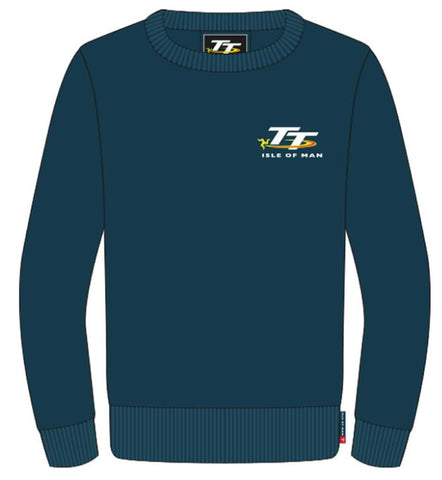 Official Isle of Man TT Kids Jumper KJP1