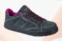 Grafters Ladies Safety Trainers 371