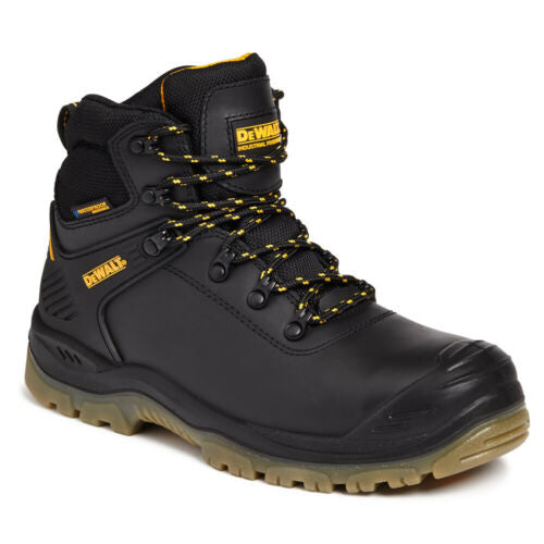Dewalt 'Newark' Work Boots 002