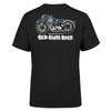 Old Guys Rule Triumph T Shirt