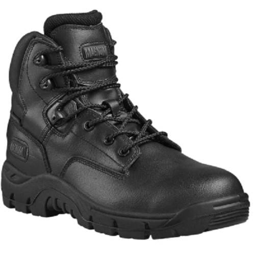 MAGNUM 'Precision Sitemaster' Safety Work Boots 852