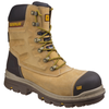 CAT 'Premier' Safety Work Boots 025