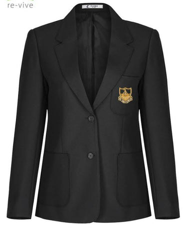 Ramsey Grammar School Blazer CLICK & COLLECT SERVICE ONLY