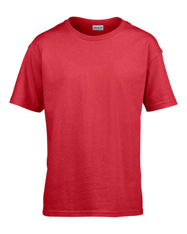 Kids T-shirt - Plain