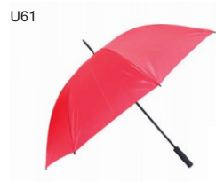 Hawkins Windproof Golf Umbrella 5 Colours U61
