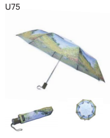 Hawkins Ladies Landscape Umbrella U75