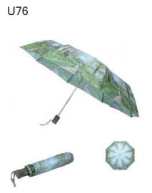 Hawkins Ladies Landscape Umbrella U76