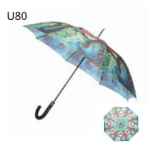 Hawkins Ladies Portrait Umbrella U80
