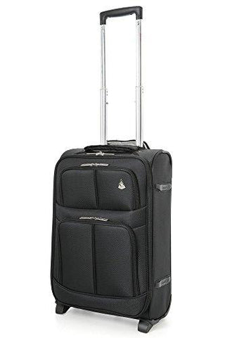 Suitcase Aerolite York 2 wheel 9515
