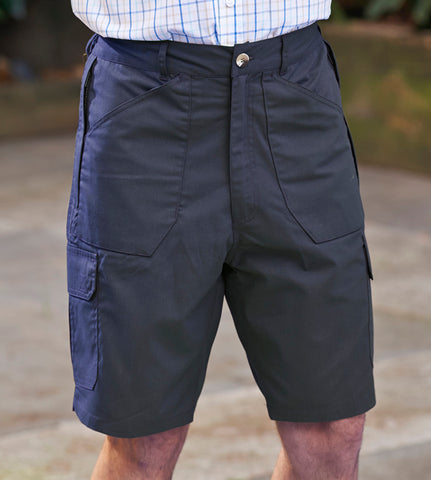 Champion Bretton Shorts