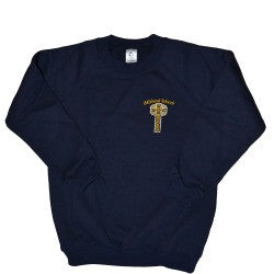 Michael Primary School - Embroidered Jumper