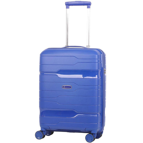 "Suitcase 21"" Aerolite Circuit 8 wheel PP775"
