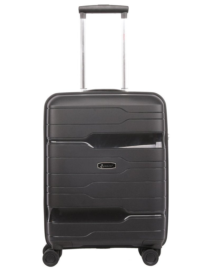 "Suitcase 28"" Aerolite Circuit 8 wheel 775"