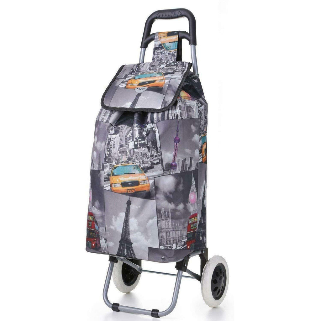 "Shopping Trolley Jetsetter 23"" ST325"